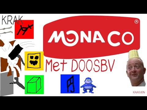 Monaco deel 1