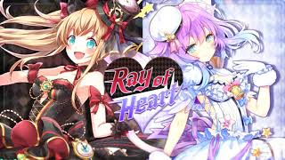 【黒猫のウィズ】「アイドルωキャッツ!!」挿入歌「Ray of Heart」ユッカ&ルカ short ver