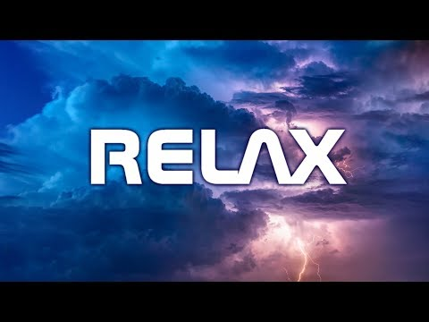 Relaxing Thunderstorm, Rain And Native American Flute Music To Chillout, Meditate
