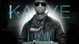 Kanye West - Gone (Feat. Consequence & Cam'Ron)