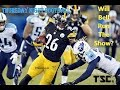 Could Mariota Upset The Steelers? | The Sports Corner | TNF Week 11 NFL Game Prediction