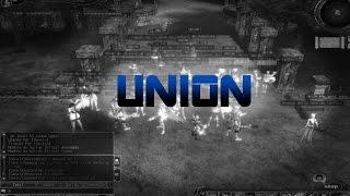 UNION - Guerra Dratan - (31/05/2015) -  KATASTROPHIUM