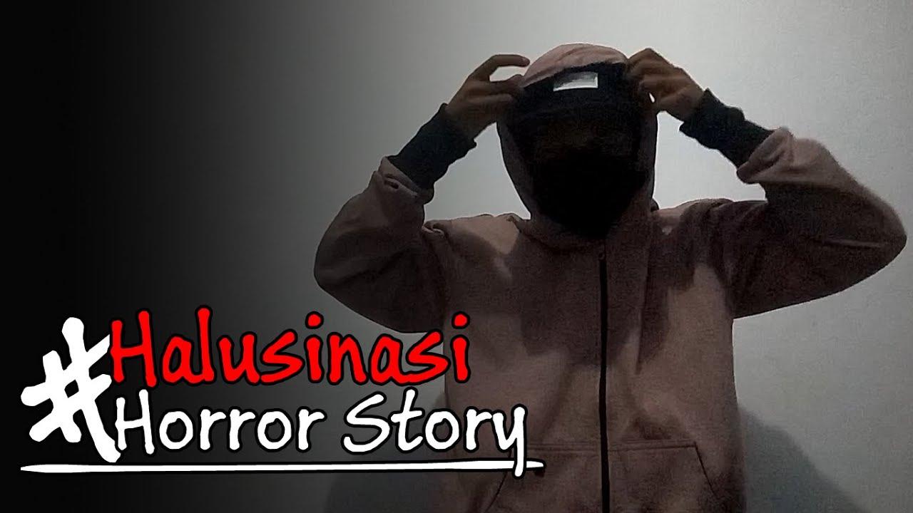 Halusinasi - Film Pendek Sunda Horror Aleumdaun