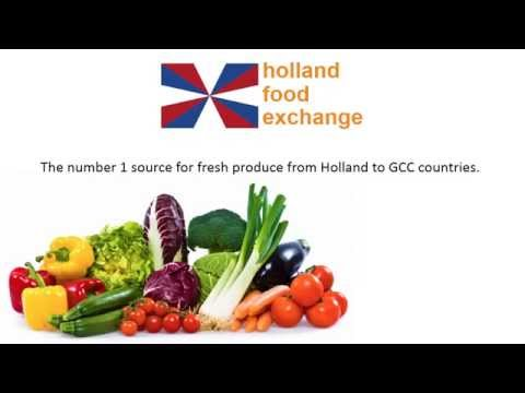 Holland Food Exchange