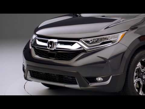 Honda's Smart Entry System, Push Button Start & Walk-Away Auto-Lock