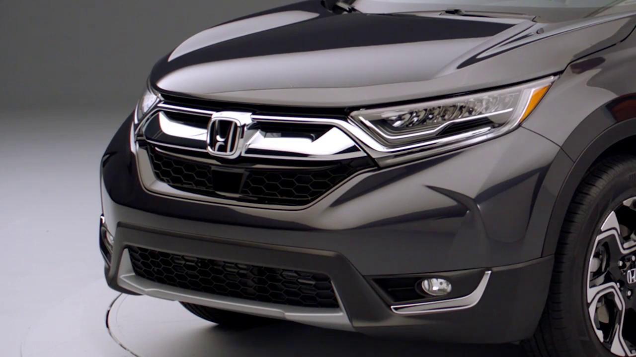 Honda S Smart Entry System Push On Start Walk Away Auto Lock You