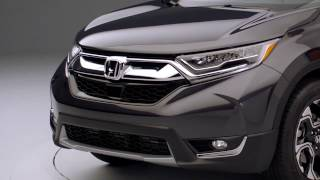 Honda's Smart Entry System, Push Button Start & Walk-Away Auto-Lock