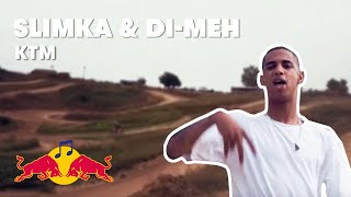 Slimka & Di-Meh – KTM (prod. Harry Fraud) I Red Bull Music
