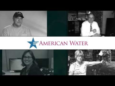 American Water Works (AWK): The Largest Publicly Traded U.S Water and Wastewater Utility Company