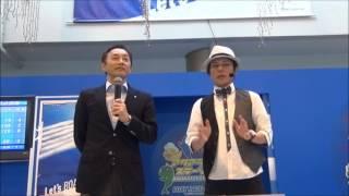 平成29年6月13日「太閤賞競走開設61周年記念」4日目に、植木通彦特命理...