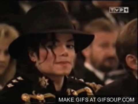 Michael Jackson History Remix