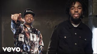 Смотреть клип Philthy Rich - Make A Living Ft. Iamsu!