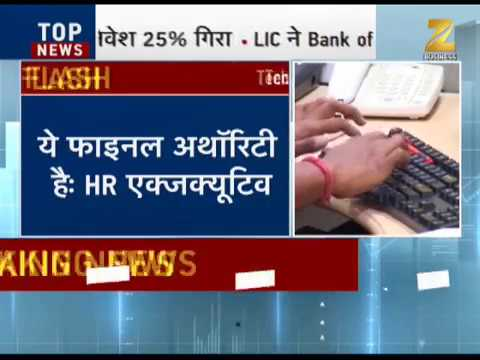 Tech Mahindra's MD & CEO gives clarification over audio clip of HR sacking employee