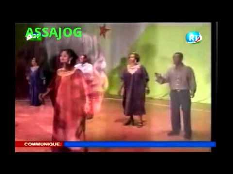 Djibouti: Kooxda 4 mars