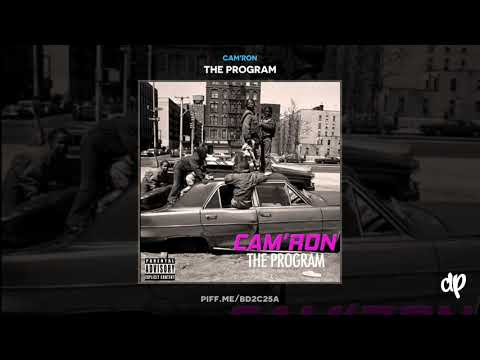 Cam'ron - Fuck Outta Here [The Program]
