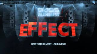 Cristyz feat. Deliric & Effect - Lasă-mă să respir