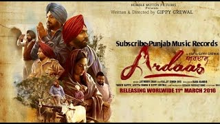Ardaas Movie || Official Trailer || Gippy Grewal,Ammy Virk,Mandy Thakar || Humble Motion Pictures