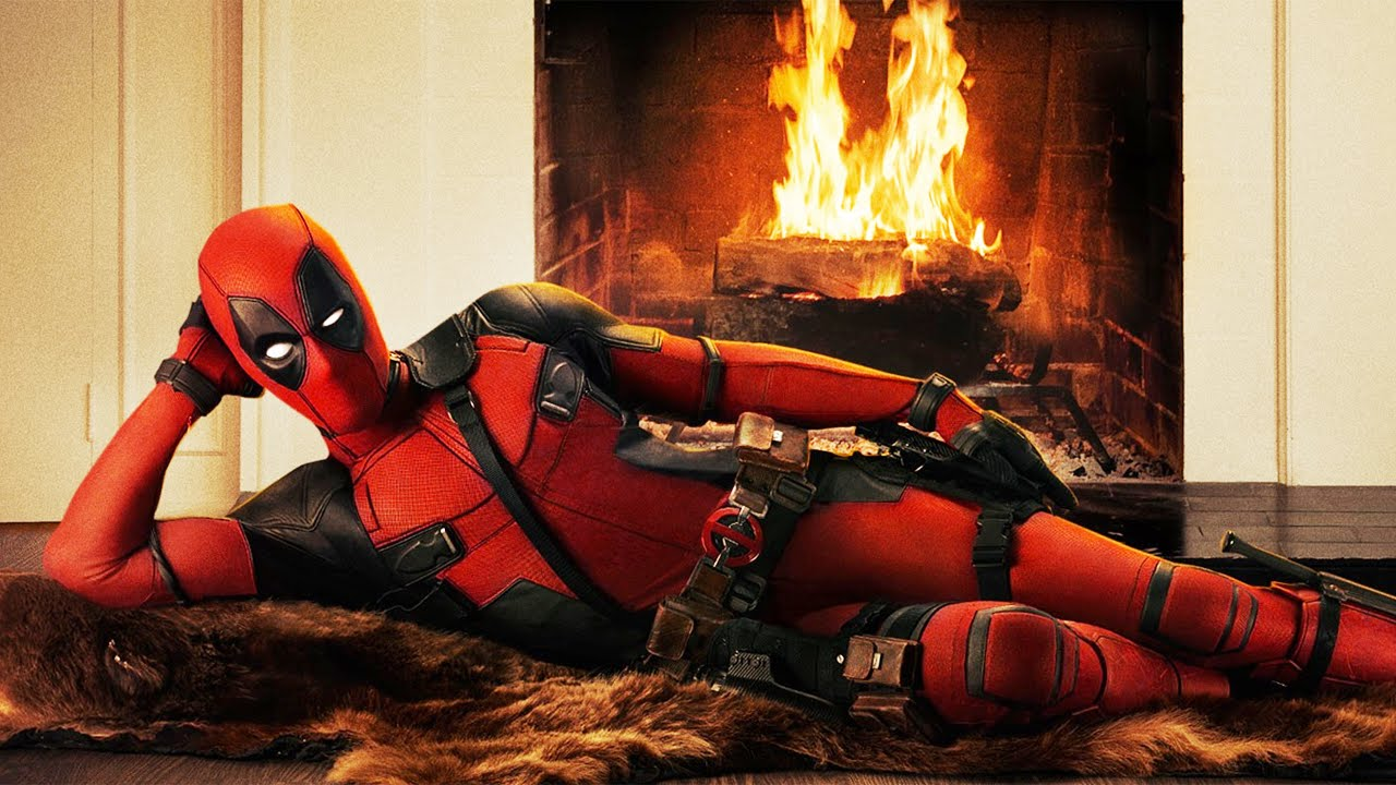 deadpool hd stream