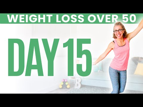 Indoor Walking Workout for Women Over 50 from YouTube · Duration:  25 minutes 25 seconds