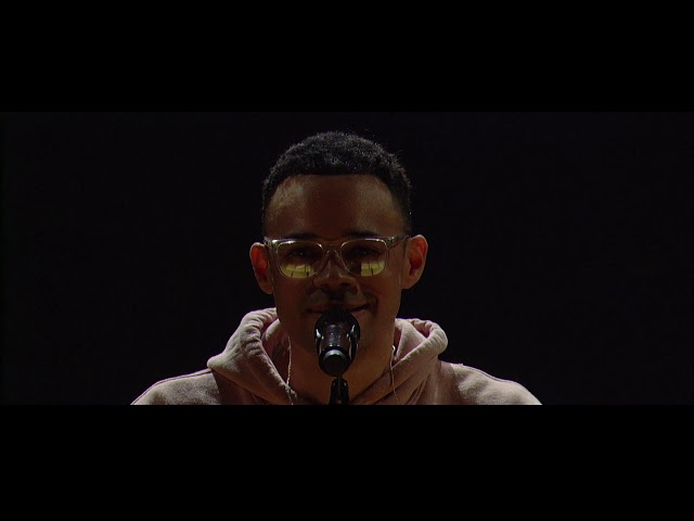 Worship Moments I - Tauren Wells (live)