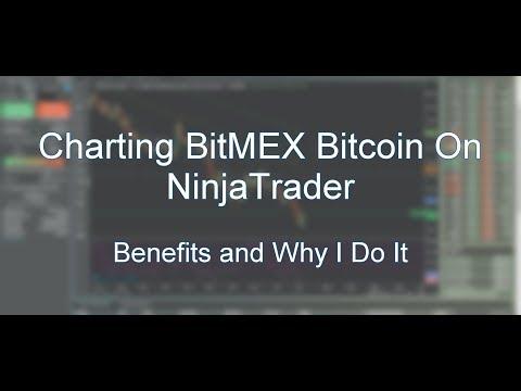 Trading BitMEX Bitcoin On NinjaTrader; www.SlingshotFutures.com