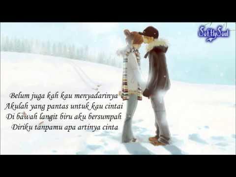 APA ARTINYA CINTA ~ MELLY GOESLOW ft ARI LASSO.