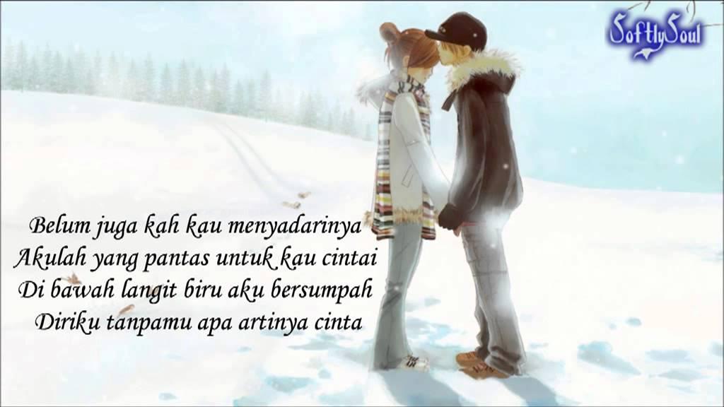 APA ARTINYA CINTA ~ MELLY GOESLOW ft ARI LASSO. - YouTube