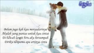 APA ARTINYA CINTA ~ MELLY GOESLOW ft ARI LASSO. MP3