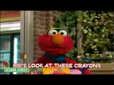 Elmo sexy and i know it lyrics