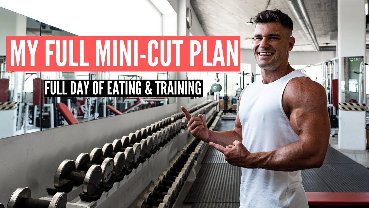 10 Day Fat Loss Plan (Pre Ibiza Mini-Cut)