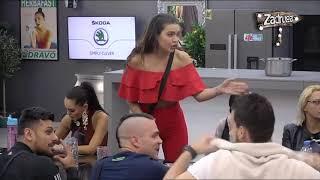 Zadruga 2   Eleonora I Stanija Se Svađaju   18.05.2019.