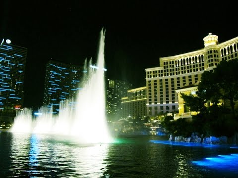 Las Vegas Wheelchair Access Travel Review by wheelchairtraveling.com