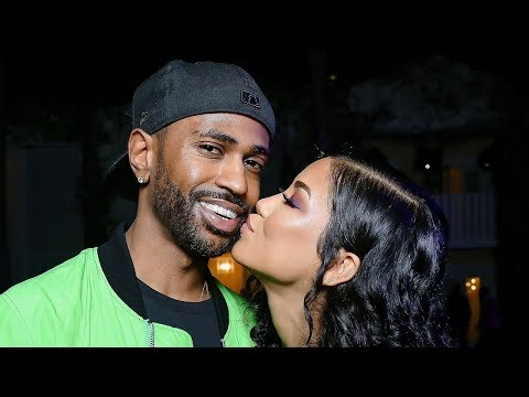 Big Sean & Jhene Aiko React To Break Up & Cheating Allegations | Hollywoodlife Mp3