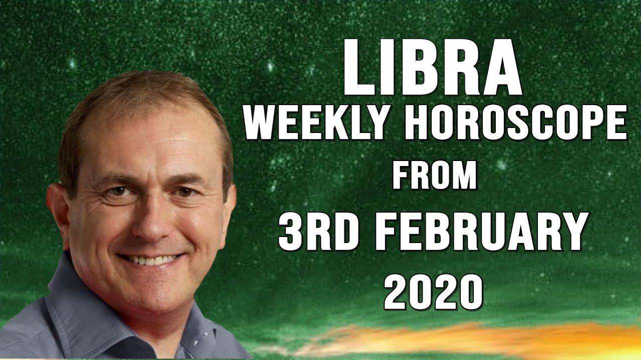 Weekly Horoscopes from 3rd February 2020