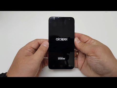 ALCATEL U5 HD 5047D Not Recognize SIM Cards / не видит SIM карты