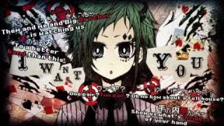 Repeat youtube video GUMI - Poker Face  「English Subbed」