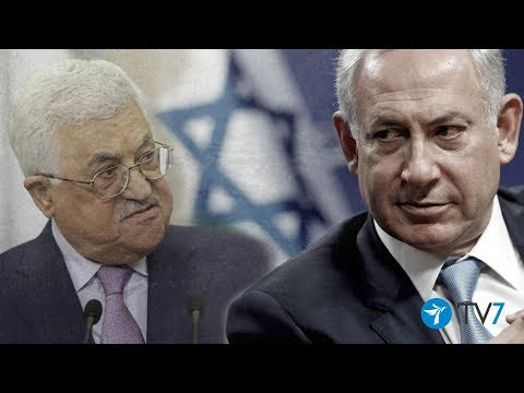 Jerusalem Studio 271: International efforts to resolve the Israeli-Palestinian conflict