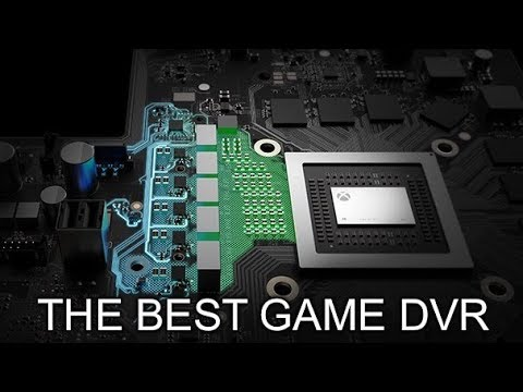 Xbox is Getting  Game Changing DVR!