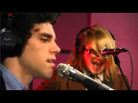 Noah and the Whale - Waiting For My Chance To Come (Last.fm Sessions)