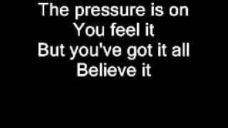 Shakira - Waka Waka - This Time For Africa (Lyrics)