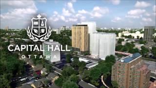 Capital Hall Ottawa