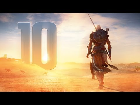 10 Things You Need To Know About Assassin