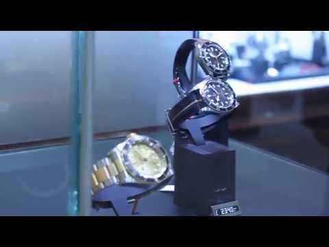 TUDOR Watch Basel 2018 Collection Event at Wakefields Jewellers