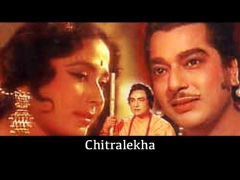 Chitralekha -1964