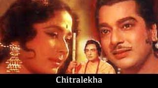 Chitralekha 1964 165/365 Bollywood Centenary Celebrations