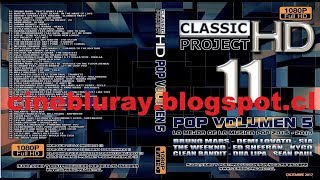 Classic Project HD 1 (Dance Vol.01)
