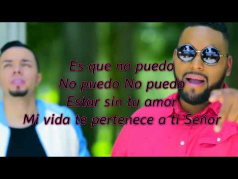 Sin tu amor Alex Zurdo ft Musiko (Letra-Lyrics)