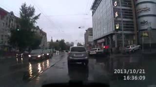 видео Как с маршрутки пересесть на
