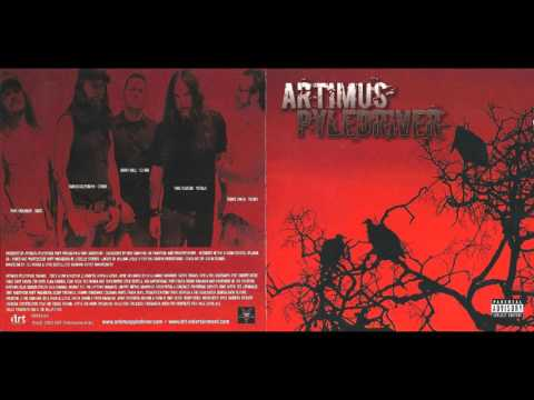 Artimus Pyledriver [full album] HD HQ southern metal