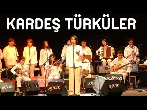 Kardeş Türküler - Asfur [ Doğu © 1999 Kalan Müzik ]